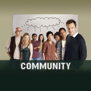 Community - Community - 2x14 - Intermediate Documentary Filmmaking s2 001