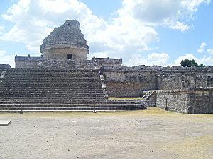 - Mexique - Yucatan f1107248