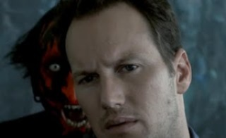 - [Critique] Insidious (2011) insidious film darth maul