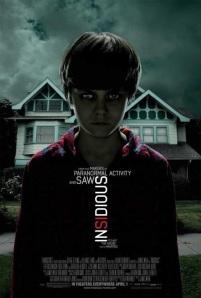 - [Critique] Insidious (2011) insidious2bfilm2bposter