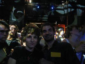 flèche d'or - [Concert] Yellowcard - 5 septembre 2011 - La Flèche D'Or 305851 10150787092405626 785715625 20696997 7851455 n