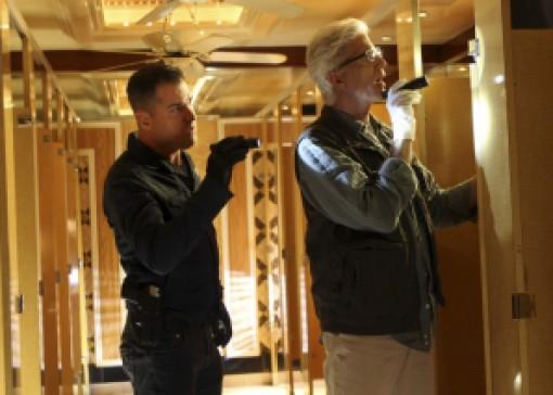 CSI - Les Experts - CSI - 11x20/21/22 - 12x01 csi12x01 73seconds