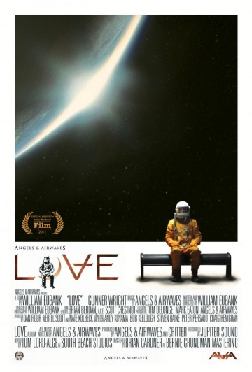 - [Critique] Love (2011) love angelsairwaves poster