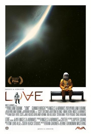 - [Critique] Love (2011) love angelsairwaves poster
