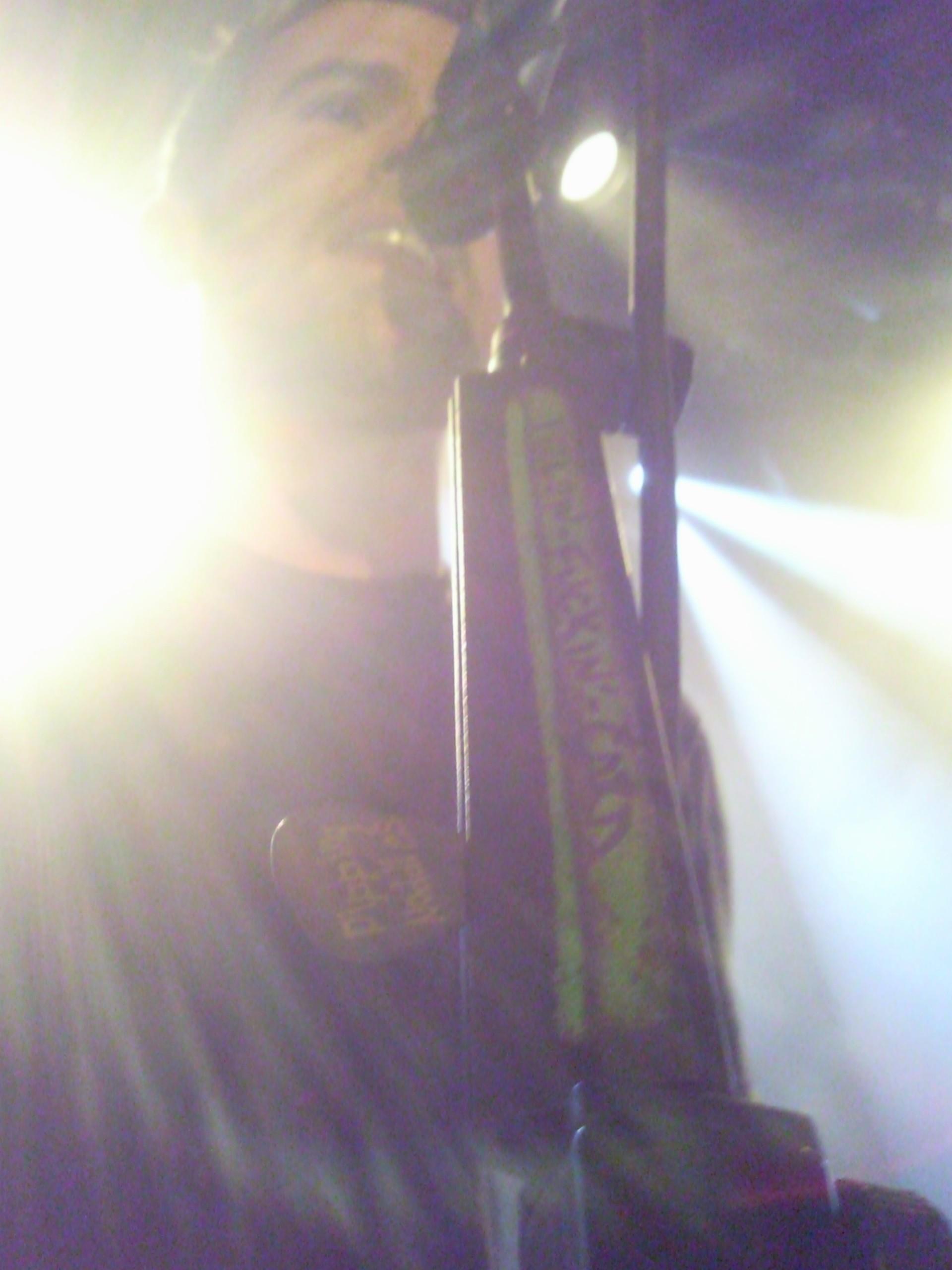 la maroquinerie - [Concert] Yellowcard - La Maroquinerie - 14 décembre photo02011 e1323963596662