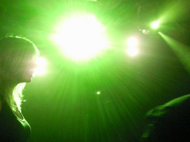 la maroquinerie - [Concert] Yellowcard - La Maroquinerie - 14 décembre photo0205