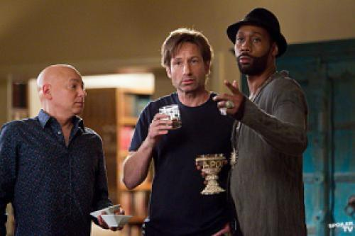 Californication - Californication - 5x11 - The Party