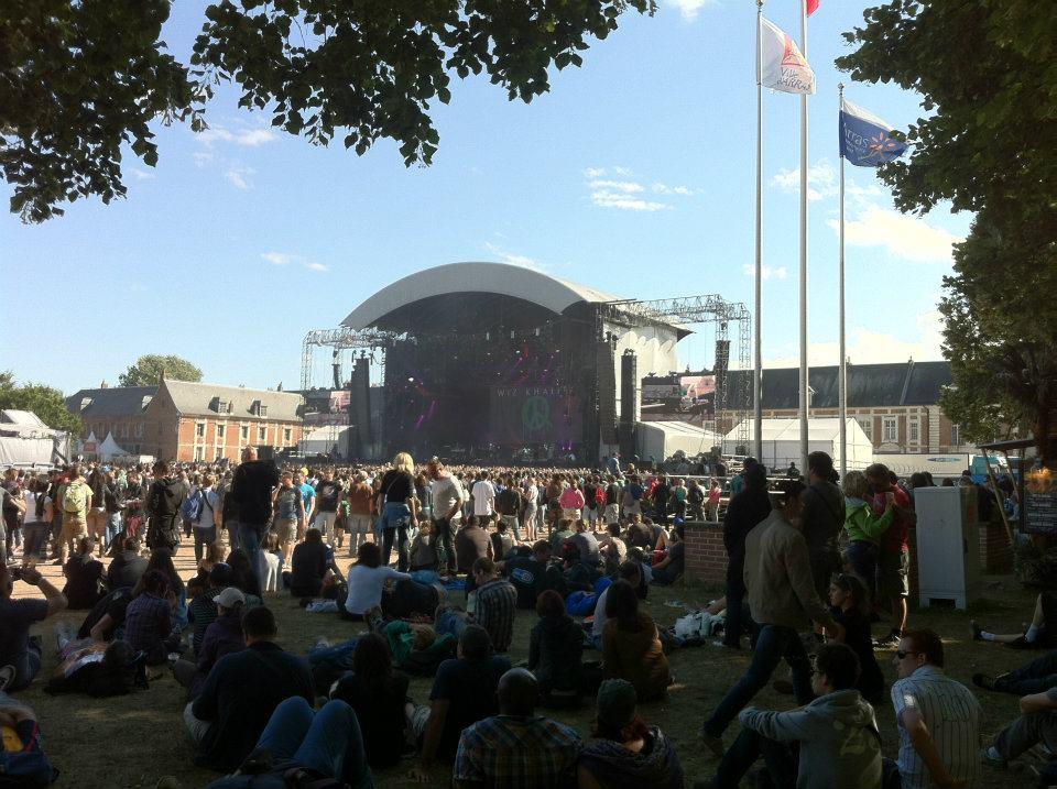 arras - [Concert] Blink-182 - Main Square Festival - 1er Juillet 2012 36252527 4278680685715 1450248497 n