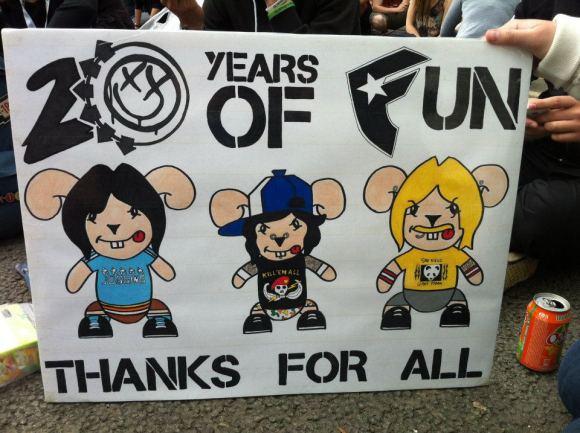 arras - [Concert] Blink-182 - Main Square Festival - 1er Juillet 2012 3625 4278672685515 1042491826 n 1