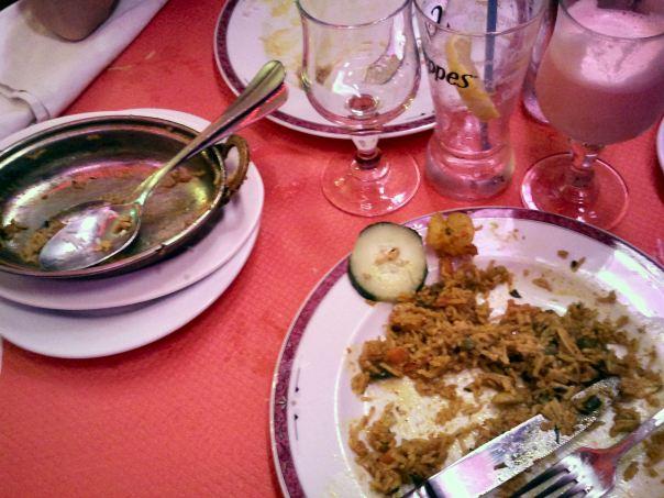 etoile du kashmir - L'Etoile du Kashmir - Paris 3